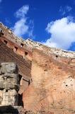 罗马斗兽场,罗马意大利 免版税库存照片