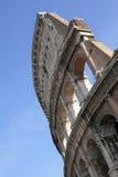 罗马斗兽场,罗马,意大利 图库摄影