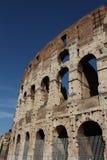 罗马斗兽场,罗马-意大利 库存照片