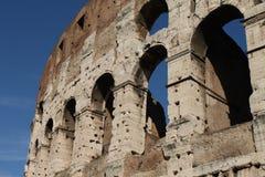 罗马斗兽场,罗马-意大利 库存图片