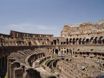 罗马斗兽场 库存照片