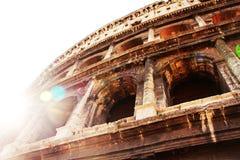 罗马斗兽场 库存图片