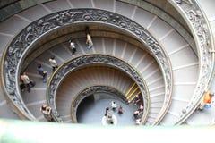 罗马梵蒂冈意大利 免版税库存图片