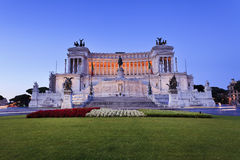 罗马法坛上升 库存图片
