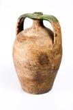 罗马瓶子 免版税图库摄影