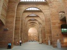 罗马的博物馆 库存图片