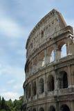 罗马的大剧场 免版税库存照片