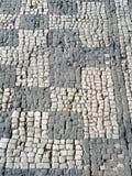 罗马的背景 免版税库存图片