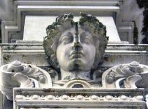 罗马的胸象 免版税库存照片