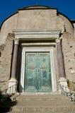 罗马的论坛 库存图片