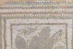 罗马的马赛克 免版税库存照片