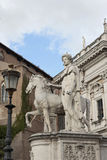 罗马看法从美国国会的 库存图片