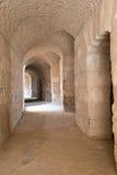 罗马石头曲拱(1) 免版税图库摄影