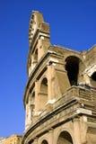 罗马罗马斗兽场圆形露天剧场上古意大利 图库摄影
