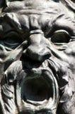 罗马雕塑 免版税库存照片