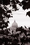 罗马,圣伯多禄 免版税库存图片