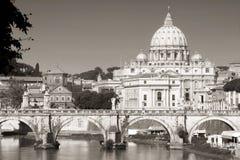 罗马,意大利 免版税图库摄影