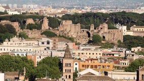 罗马-奥古斯都故宫 股票录像