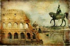 罗马 库存图片