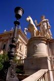 罗马 库存照片