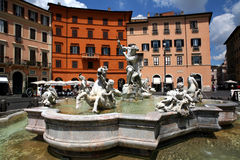 罗马 免版税库存图片