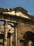 罗马07 免版税库存照片