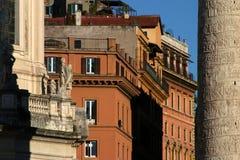 罗马antica 库存照片