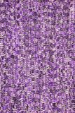 羊毛围巾或毛线衣纹理关闭 紫外被编织的jer 免版税库存照片
