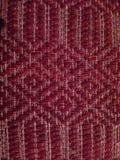 羊毛地毯 图库摄影