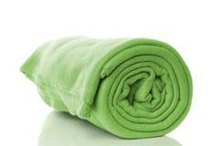 羊毛毯子 免版税库存照片