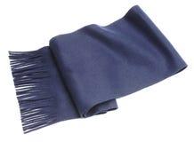 羊毛的围巾 库存图片