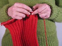 羊毛 免版税库存图片