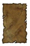羊皮纸 向量例证