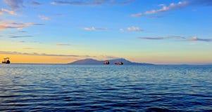 美丽的东帝汶 免版税图库摄影