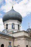 美丽的东正教的额外 库存图片