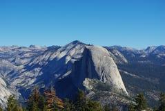 美丽的优胜美地,加利福尼亚 免版税图库摄影