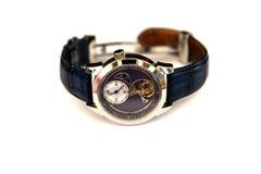 美丽的原始的手表 免版税库存照片