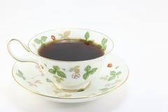 美丽的咖啡杯 图库摄影