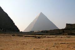 美丽的埃及 免版税库存图片