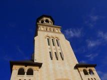 美丽的大教堂 免版税图库摄影