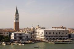 美丽的威尼斯 免版税库存照片
