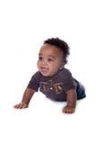 美丽的婴孩 图库摄影