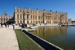 美丽的宫殿 库存照片