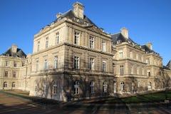 美丽的宫殿 库存图片