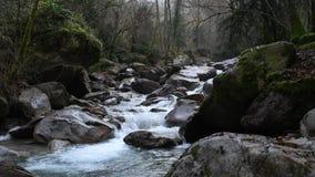 美丽的山河 影视素材