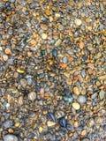 美丽的岩石 免版税图库摄影