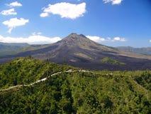 美丽的巴厘岛 免版税库存照片
