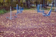 美丽的年轻人体育人民解决与在健身房的哑铃 库存图片