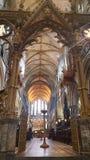 美丽的教会 图库摄影