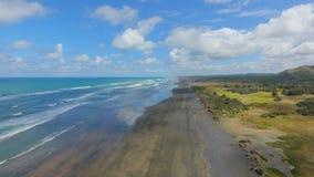 美丽的新西兰 免版税图库摄影